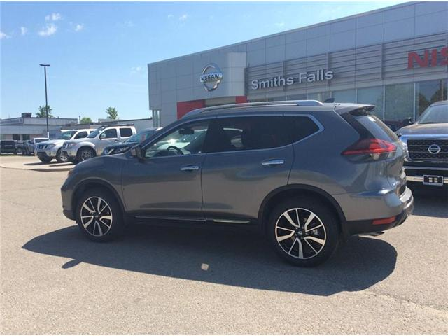 2018 Nissan Rogue SL w/ProPILOT Assist (Stk: 18-182) in Smiths Falls - Image 2 of 13