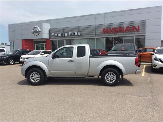 2018 Nissan Frontier SV (Stk: 18-190) in Smiths Falls - Image 1 of 12