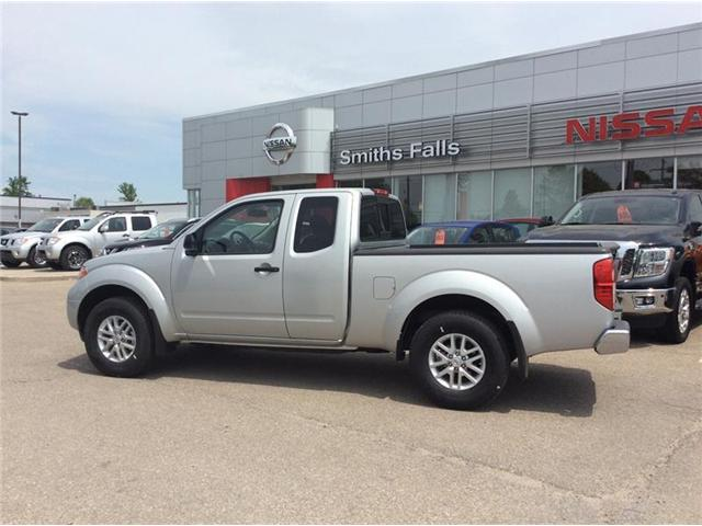 2018 Nissan Frontier SV (Stk: 18-190) in Smiths Falls - Image 2 of 12