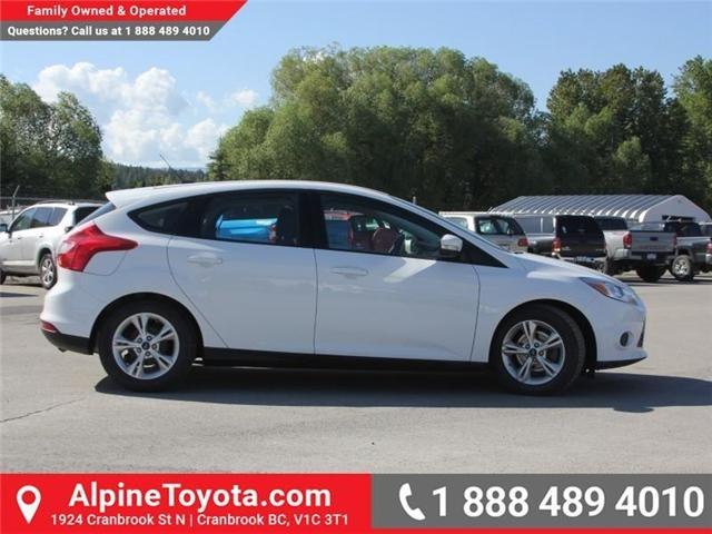 2014 Ford Focus SE (Stk: X138101A) in Cranbrook - Image 5 of 17