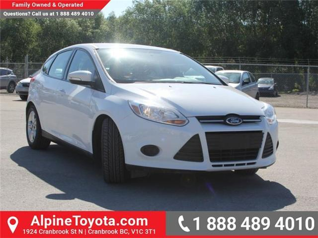 2014 Ford Focus SE (Stk: X138101A) in Cranbrook - Image 6 of 17