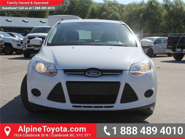 2014 Ford Focus SE (Stk: X138101A) in Cranbrook - Image 7 of 17