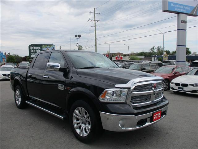 2015 RAM 1500 Longhorn (Stk: 180424) in Kingston - Image 2 of 17