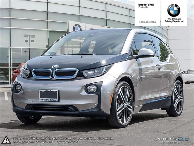 2014 BMW i3 Base (Stk: DB5277) in Oakville - Image 1 of 25