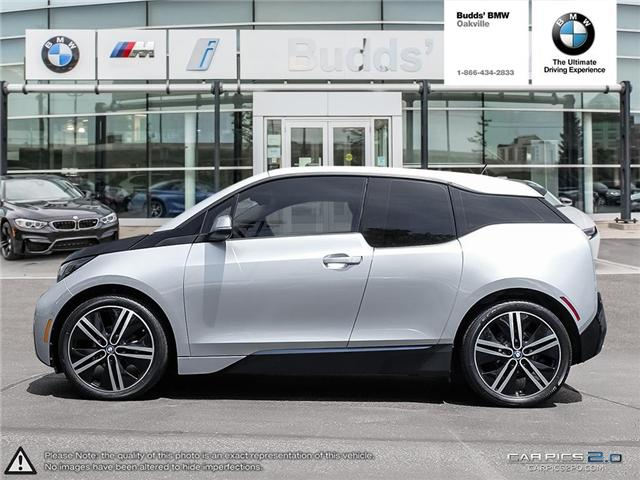 2014 BMW i3 Base (Stk: E941484A) in Oakville - Image 2 of 25
