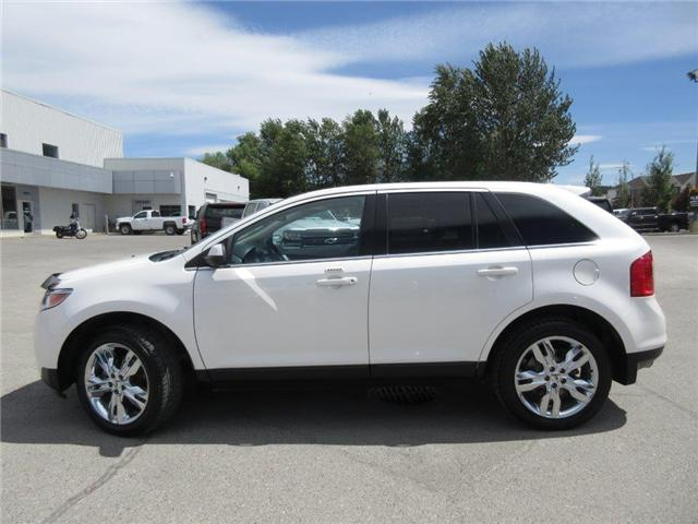 2013 Ford Edge Limited (Stk: CK64166B) in Cranbrook - Image 2 of 21