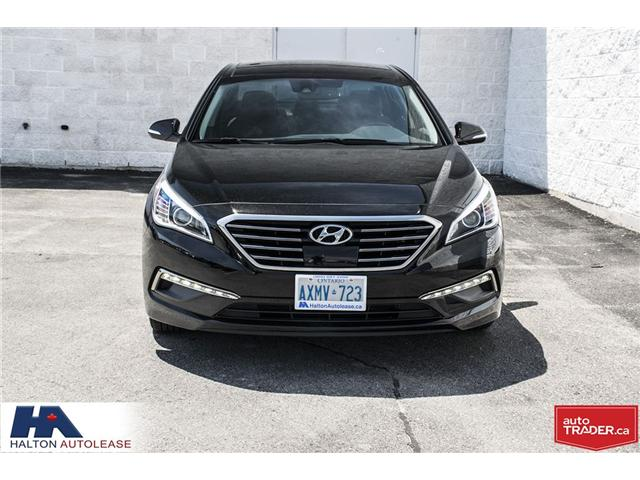 2016 Hyundai Sonata Limited (Stk: 309588) in Burlington - Image 2 of 15
