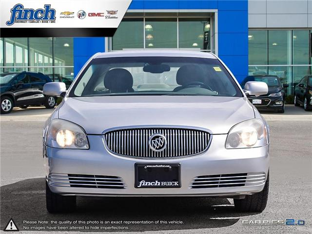 2009 Buick Lucerne CXL (Stk: 117326) in London - Image 2 of 28