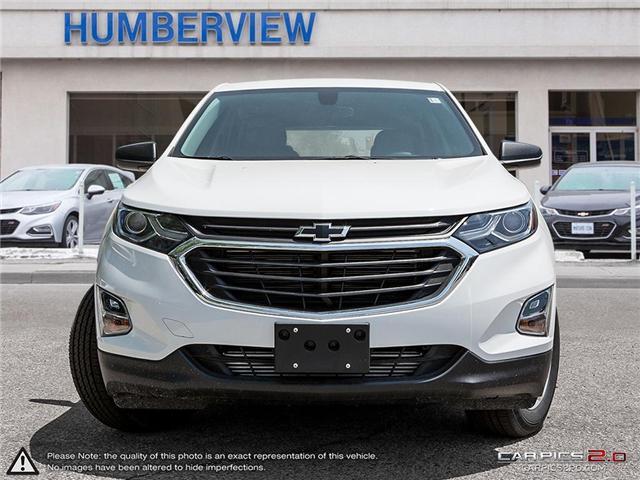 2018 Chevrolet Equinox LS (Stk: 801593) in Toronto - Image 2 of 27