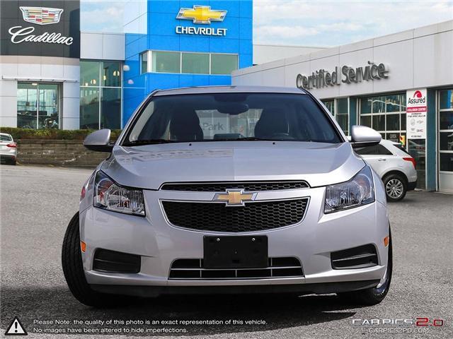 Used 2014 Chevrolet Cruze 1LT for Sale in Toronto | City