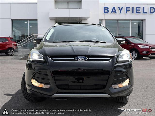 2015 Ford Escape Titanium (Stk: MC18133A) in Barrie - Image 2 of 24