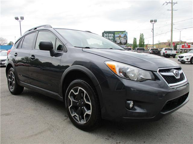 2014 Subaru XV Crosstrek Touring (Stk: 180634) in Kingston - Image 1 of 13
