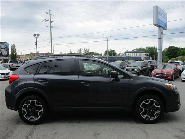 2014 Subaru XV Crosstrek Touring (Stk: 180634) in Kingston - Image 2 of 13