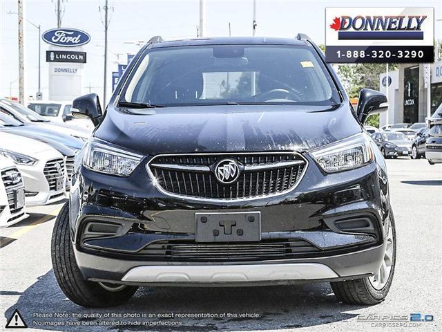 2018 Buick Encore Preferred (Stk: PLDUR5750) in Ottawa - Image 2 of 27