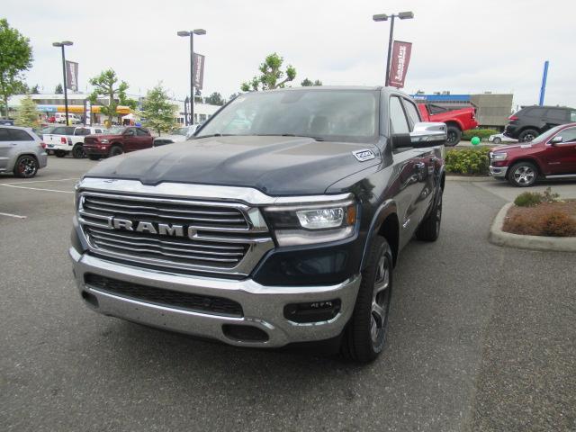 2019 RAM 1500 Laramie (Stk: K527820) in Surrey - Image 2 of 17