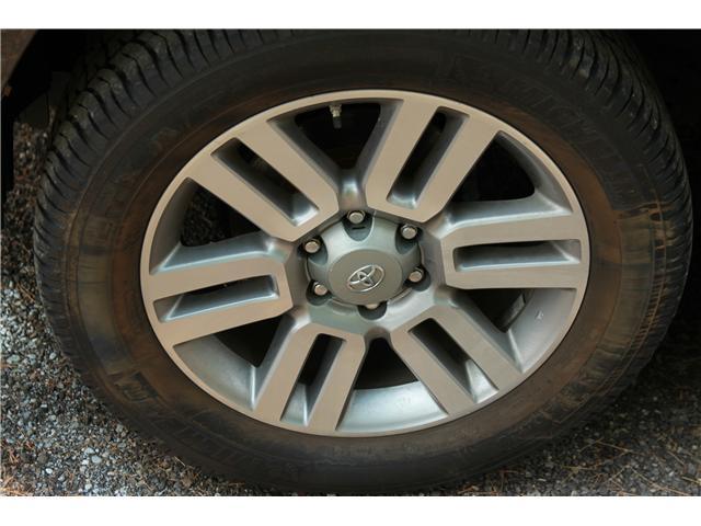 2010 Toyota 4Runner SR5 V6 (Stk: 1712622) in Waterloo - Image 28 of 28