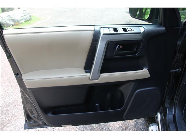 2010 Toyota 4Runner SR5 V6 (Stk: 1712622) in Waterloo - Image 9 of 28