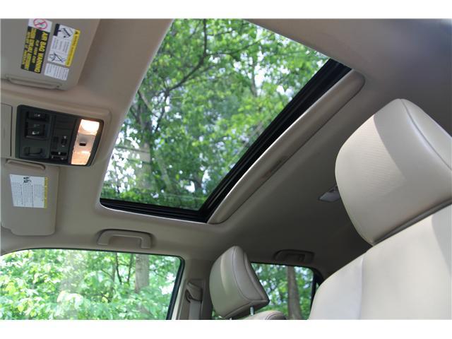2010 Toyota 4Runner SR5 V6 (Stk: 1712622) in Waterloo - Image 24 of 28