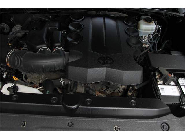 2010 Toyota 4Runner SR5 V6 (Stk: 1712622) in Waterloo - Image 27 of 28