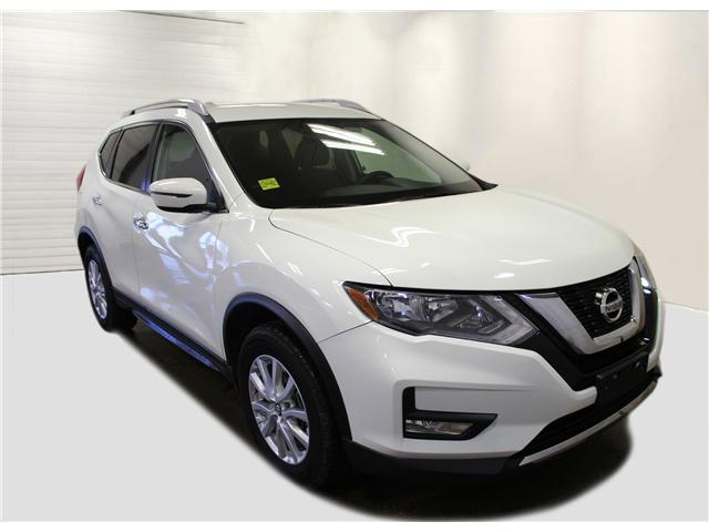 2017 Nissan Rogue SV (Stk: BB764282) in Regina - Image 2 of 19