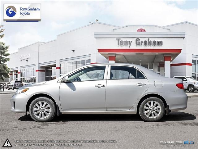 2013 Toyota Corolla CE (Stk: U8941) in Ottawa - Image 2 of 25