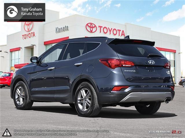 2017 Hyundai Santa Fe Sport 2.4 SE (Stk: 88271B) in Ottawa - Image 3 of 25