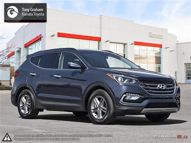 2017 Hyundai Santa Fe Sport 2.4 SE (Stk: 88271B) in Ottawa - Image 7 of 25