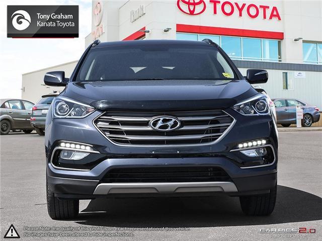 2017 Hyundai Santa Fe Sport 2.4 SE (Stk: 88271B) in Ottawa - Image 8 of 25