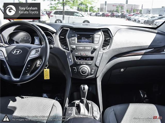 2017 Hyundai Santa Fe Sport 2.4 SE (Stk: 88271B) in Ottawa - Image 10 of 25