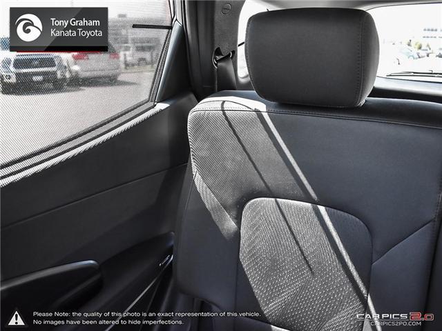 2017 Hyundai Santa Fe Sport 2.4 SE (Stk: 88271B) in Ottawa - Image 12 of 25