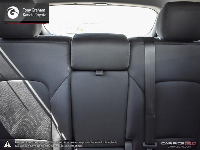 2017 Hyundai Santa Fe Sport 2.4 SE (Stk: 88271B) in Ottawa - Image 13 of 25