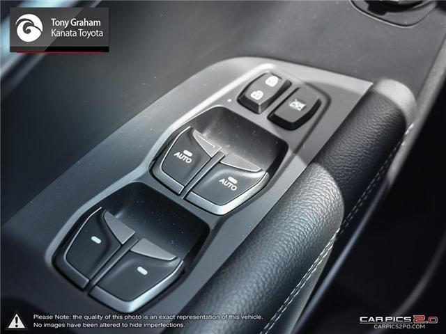 2017 Hyundai Santa Fe Sport 2.4 SE (Stk: 88271B) in Ottawa - Image 22 of 25