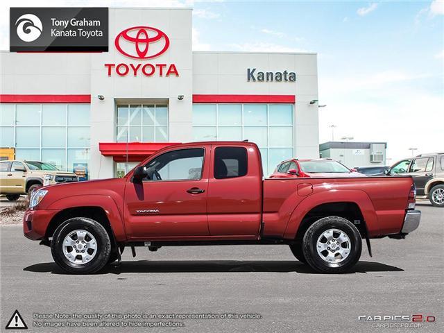 2014 Toyota Tacoma Base (Stk: M2472) in Ottawa - Image 2 of 25