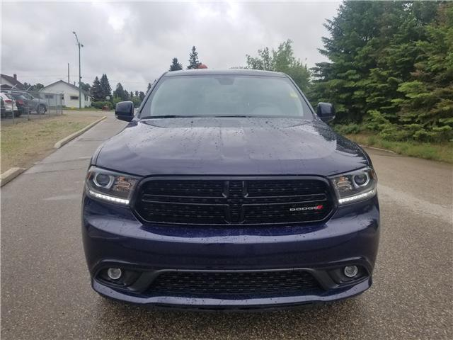 2017 Dodge Durango GT (Stk: T17-149A) in Nipawin - Image 2 of 23