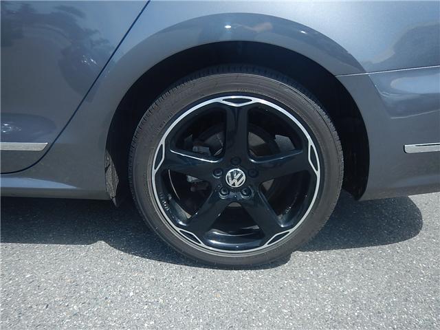 2014 Volkswagen Passat 2.0 TDI Highline (Stk: JT151997A) in Surrey - Image 29 of 30