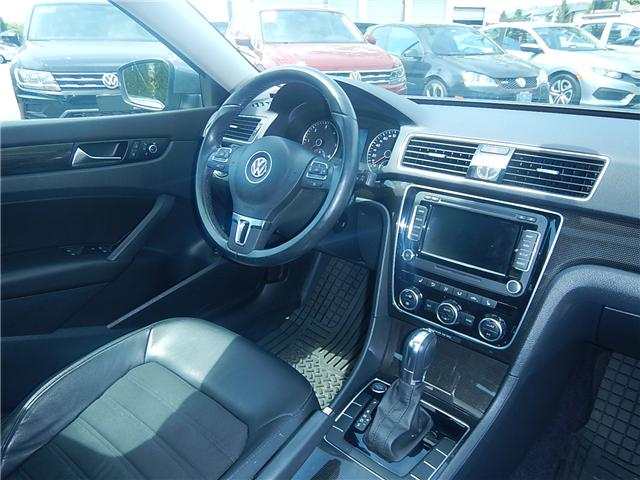 2014 Volkswagen Passat 2.0 TDI Highline (Stk: JT151997A) in Surrey - Image 19 of 30