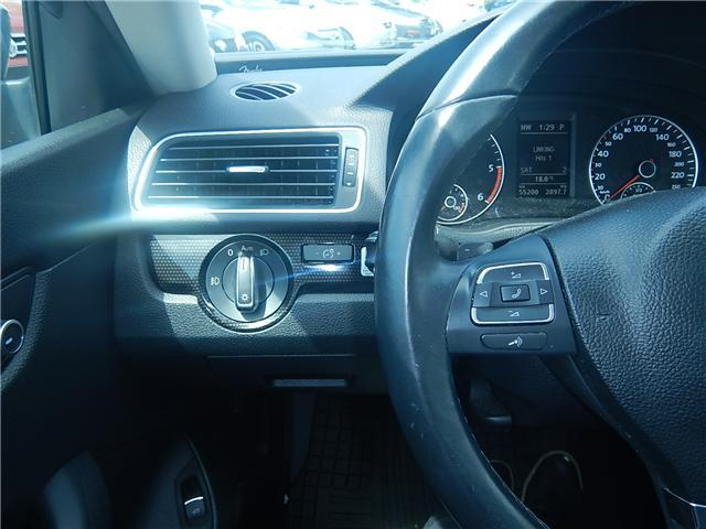 2014 Volkswagen Passat 2.0 TDI Highline (Stk: JT151997A) in Surrey - Image 8 of 30