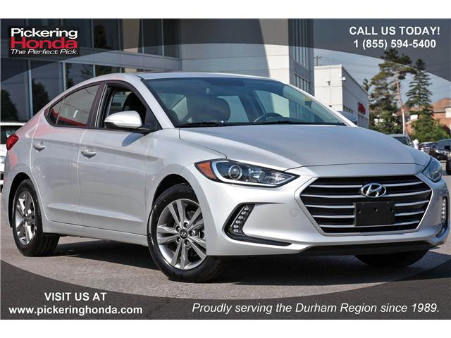 2018 Hyundai Elantra GT GLS (Stk: PR1059) in Pickering - Image 1 of 26