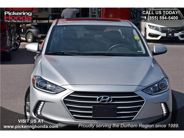 2018 Hyundai Elantra GT GLS (Stk: PR1059) in Pickering - Image 2 of 26