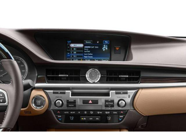 2018 Lexus ES 350 Base (Stk: 183376) in Kitchener - Image 7 of 9