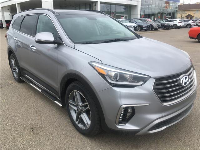 2018 Hyundai Santa Fe XL Limited (Stk: 38115) in Saskatoon - Image 1 of 10