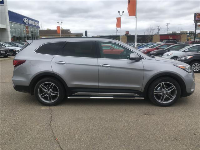 2018 Hyundai Santa Fe XL Limited (Stk: 38115) in Saskatoon - Image 2 of 10