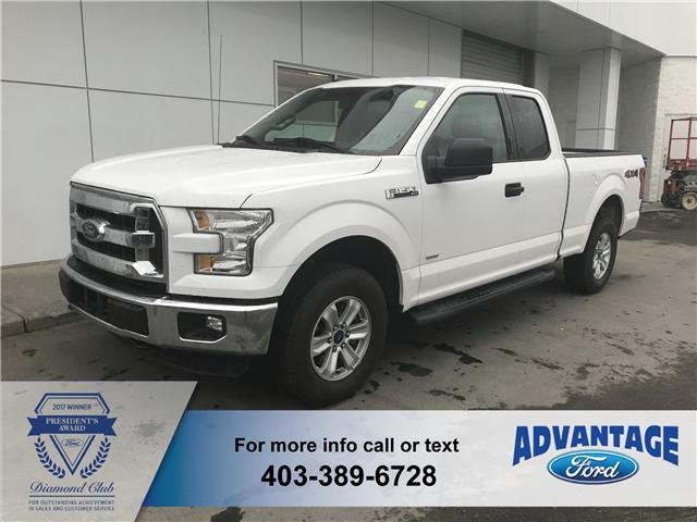 2016 Ford F-150 XLT (Stk: T22457) in Calgary - Image 1 of 10