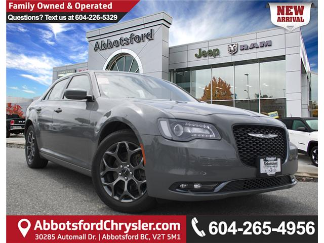 2017 Chrysler 300 S (Stk: AB0732) in Abbotsford - Image 1 of 26