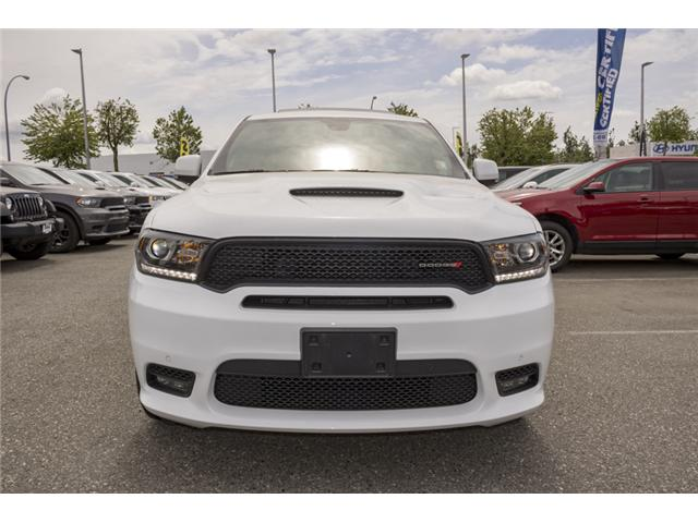 2018 Dodge Durango R/T (Stk: AB0734) in Abbotsford - Image 2 of 29