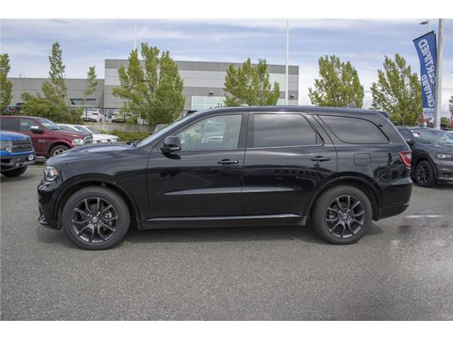 2018 Dodge Durango R/T (Stk: AB0729) in Abbotsford - Image 4 of 27