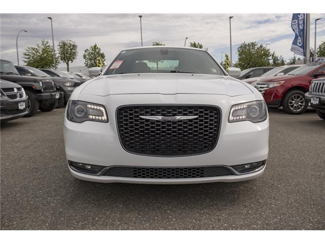 2017 Chrysler 300 S (Stk: AB0724) in Abbotsford - Image 2 of 27