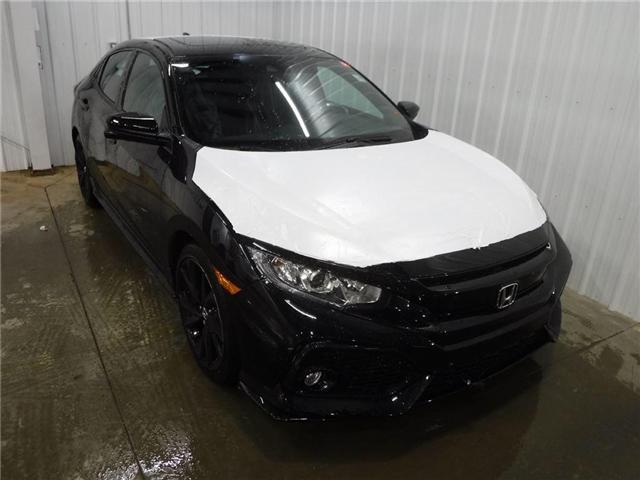 2017 Honda Civic Sport (Stk: 1735029) in Calgary - Image 2 of 28