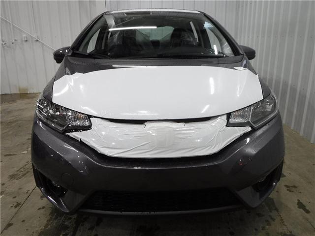 2017 Honda Fit EX (Stk: 1720011) in Calgary - Image 2 of 22