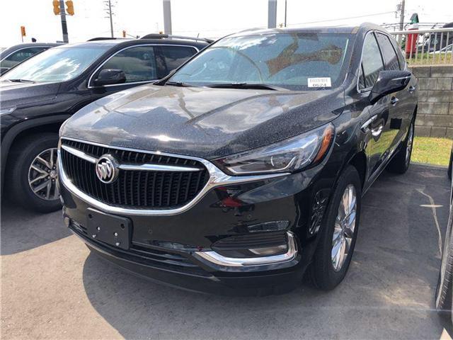 2018 Buick Enclave Premium (Stk: 207567) in BRAMPTON - Image 1 of 5